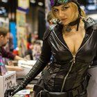 [Self] Finally got to wear my catwoman suit at C2E2! Still working on it album in comments