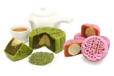 6 facts about mooncakes