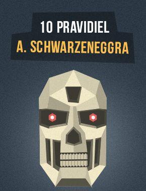 Meno Arnold Schwarzenegger netreba predstavovať. Či už tohto človeka obdivujete, alebo jeho hereckým umením pohŕdate, nemôžete poprieť, že ide o výnimočnú osobnosť. Koľkým ľuďom sa podarilo to, čo jemu? Narodil sa v malej rakúskej dedinke počas hladomoru a v dome, kde býval, nemali ani splachovacie WC.