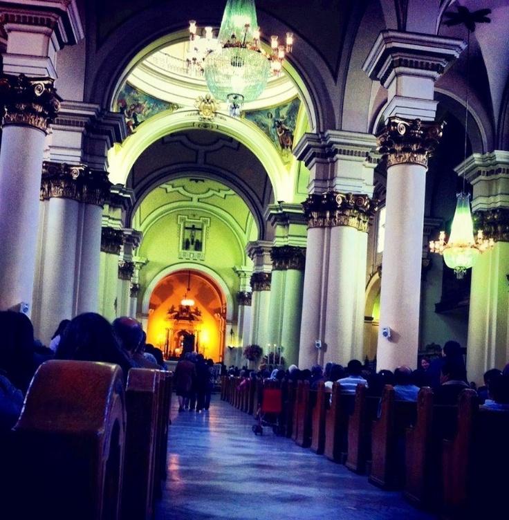 Iglesia Primada de Bogotá