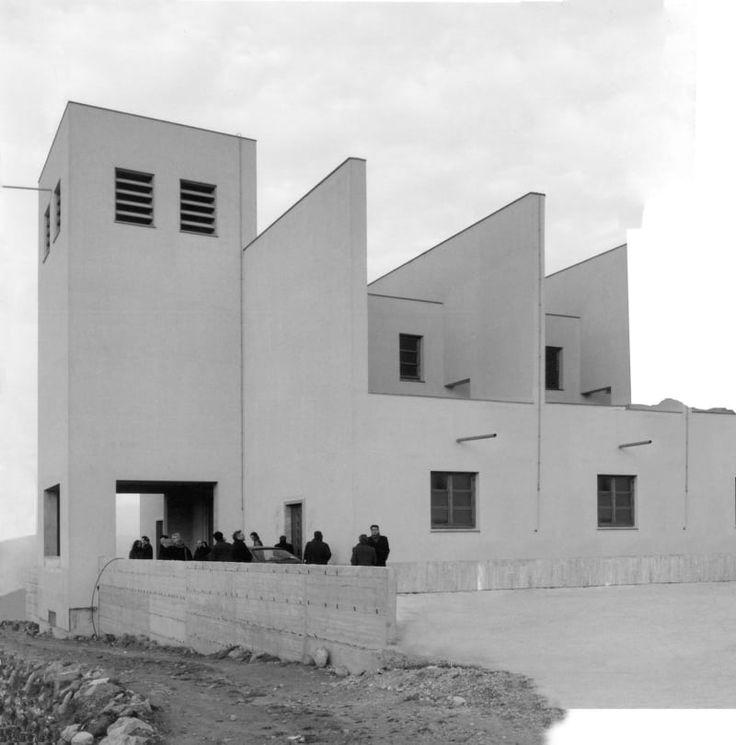 Giorgio Grassi · Chiesa madre di Teora