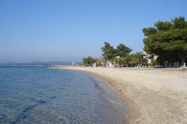 Nikiti-Chalkidiki-Greece
