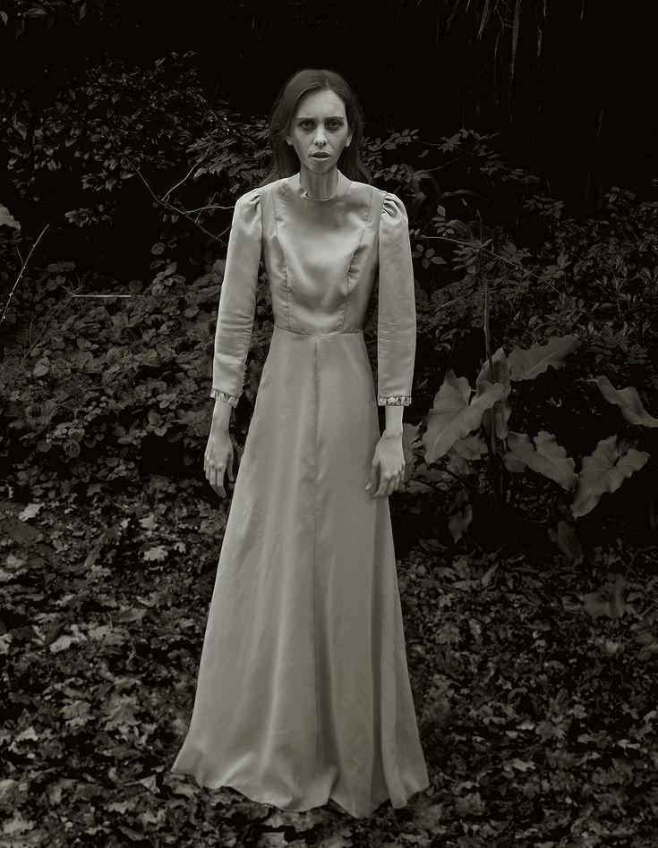 Yvonne Todd, Martha, 2003