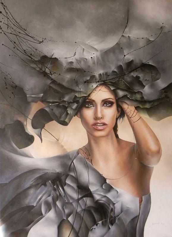 by Lukasz Jaruga | grey