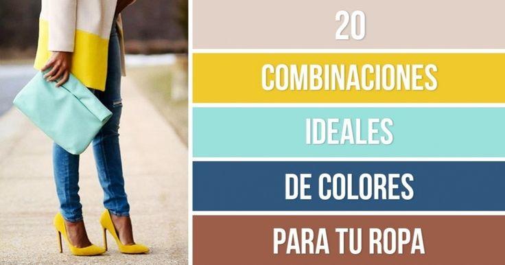 Colores para todos los momentos delavida