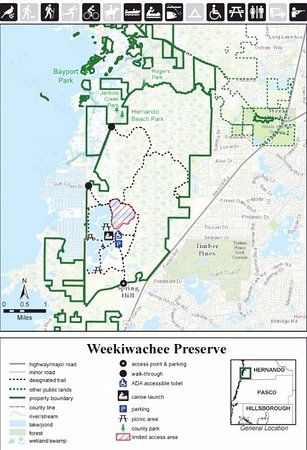 Weekiwachee Preserve (Spring Hill) - All You Need to Know Before You Go (with Photos) - TripAdvisor