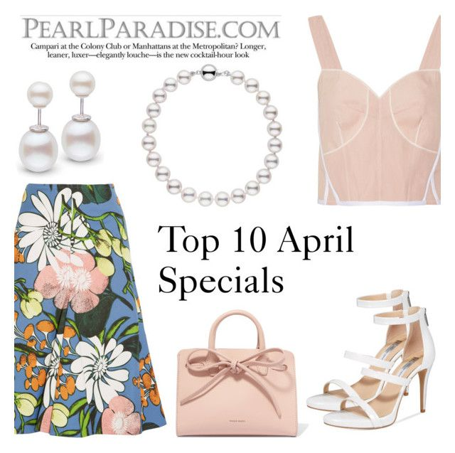 """Top 10 April Specials"" by pearlparadise ❤ liked on Polyvore featuring Marni, Calvin Klein Collection, INC International Concepts and Mansur Gavriel"