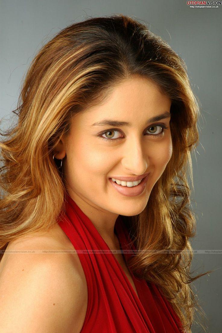 Best Kareena Kapoor Images On Pinterest Bollywood Actress - Hair colour kareena kapoor