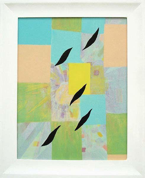 Saskia Leek, 'The Colour Course III' (2013).