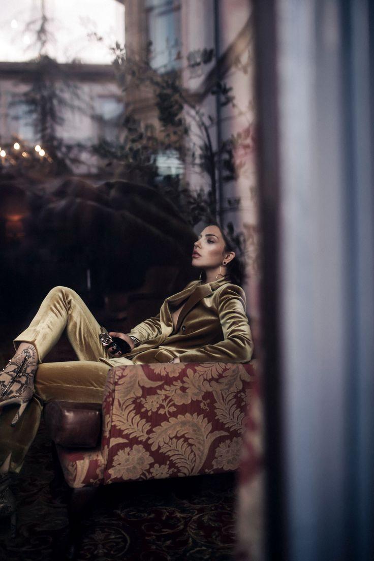 Goldene Göttin   Fashion Blog from Germany / Modeblog aus Deutschland, Berlin