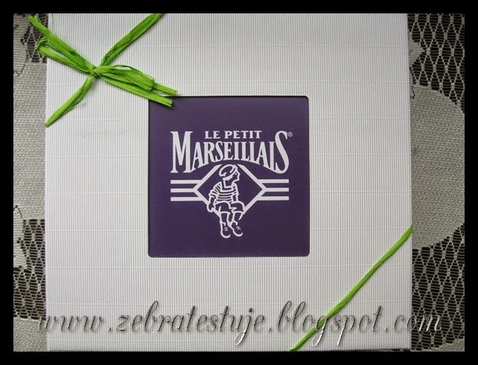 Zebra Testuje: Je suis l'ambassadrice du Petit Marseillais :) #AmbasadorkaLPM.