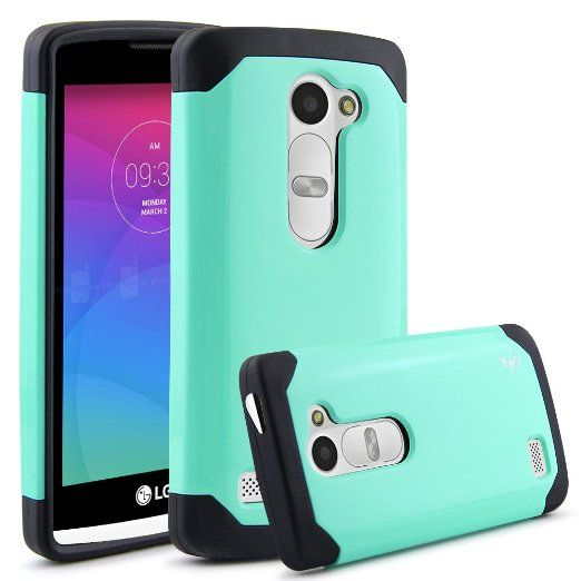 Amazon.com: LG Leon Case, LG Tribute 2 Case, LK LG Leon / LG Tribute 2 TPU Case Ultra [Slim Thin] [Perfect Fit] [Scratch Resistant] Jelly Series TPU Gel Rubber Soft Skin Silicone Protective Case Cover for LG Leon C40 / LG Tribute 2 (Jelly Series - Blue): Cell Phones & Accessories