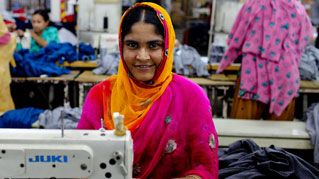Fair Living Wage as part of H&M's Conscious Campaign