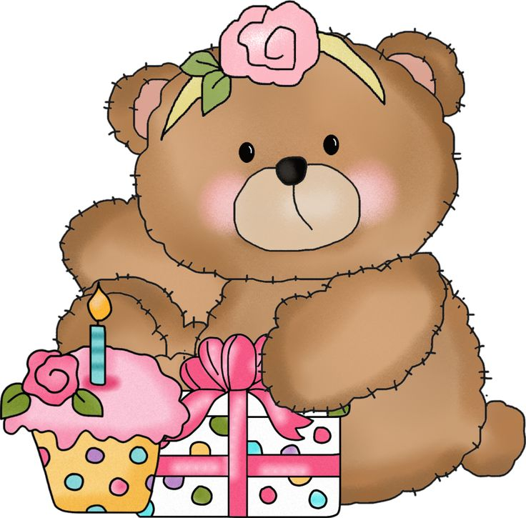 29 Best ThE TEddY BEAr StOrY Images On Pinterest