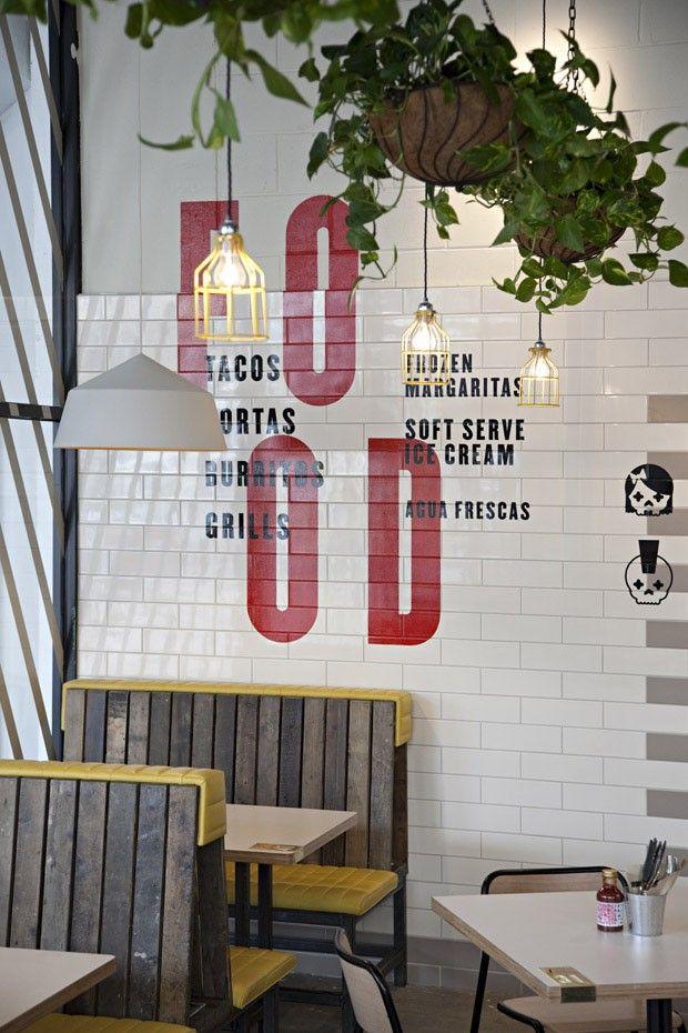 Restaurante DF Mexico (Foto: Steven Joyce/ Divulgação)