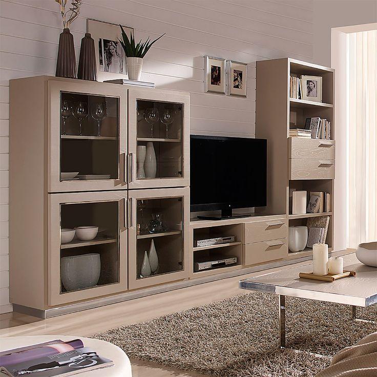 Mejores 92 im genes de ideas para decorar el salon en for Muebles escandinavos online