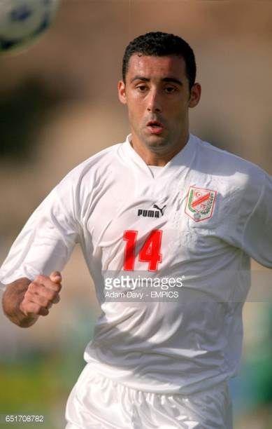 Marzouki Hamdi Tunisia
