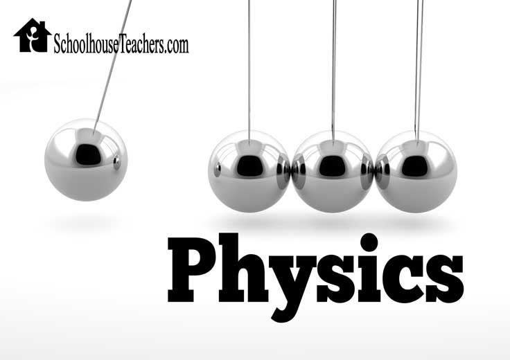 Excellent source for lesson plans and experiments to demonstrate gravity, friction, force, acceleration - Physics on Schoolhouse Teachers
