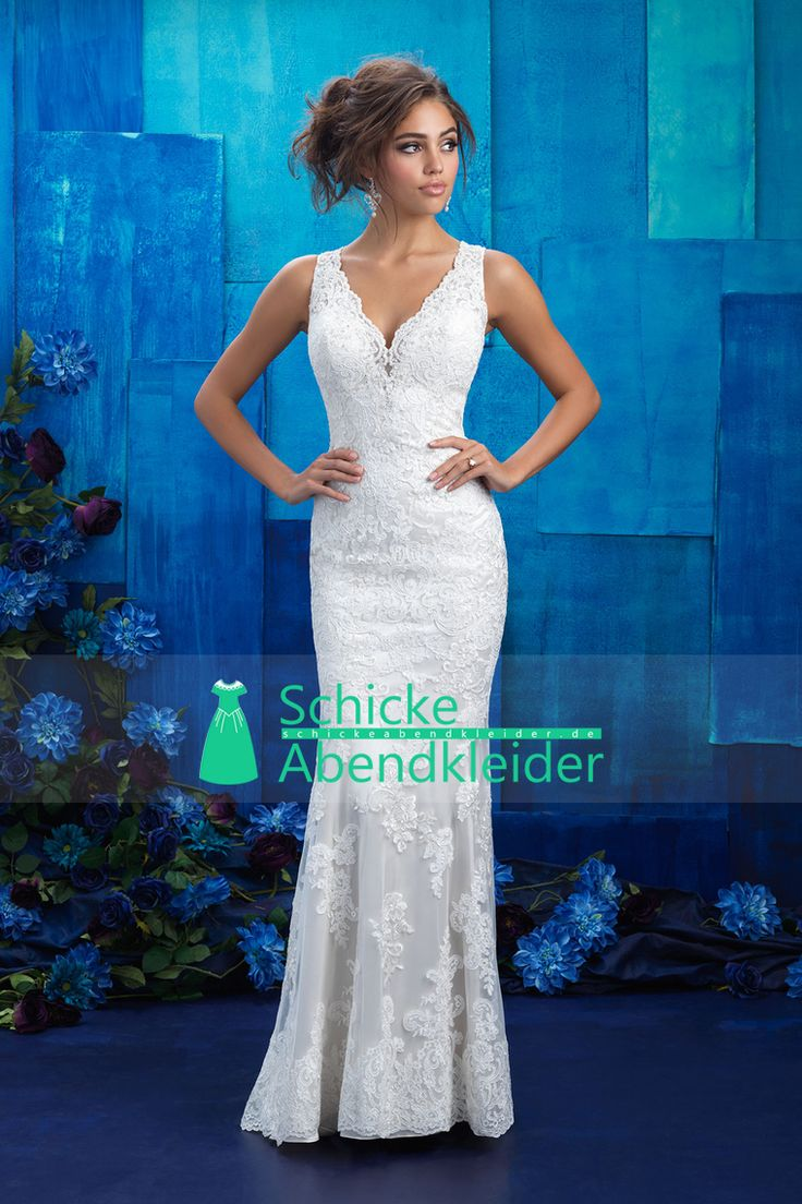 106 besten Hochzeitskleider Bilder auf Pinterest | Hochzeitskleider ...