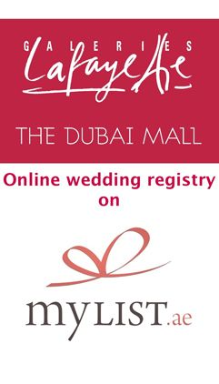 209 best honeymoon in dubai images on pinterest diners dubai wedding list gift list gift registry dubai and abu dhabi baby gifts negle Choice Image