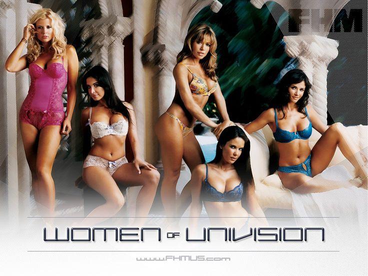 sexy photos univision girls