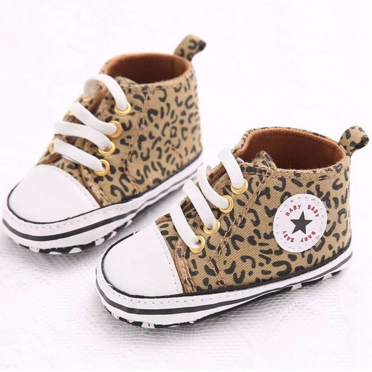 Casual Sneaker Baby Shoes