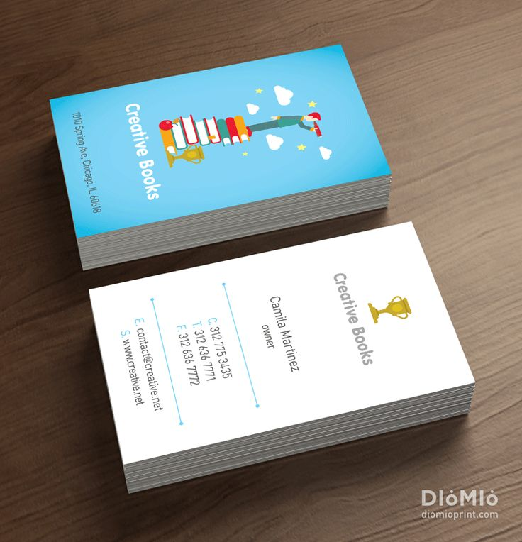 1019 best Business Card Design images on Pinterest | Business card ...