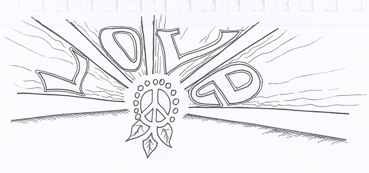 21.12.2012 doodle on a warm(ish) doomsday