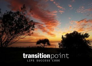 SURRENDERING TO THE MAGIC | Journal at www.transitionpoint.com.au #success