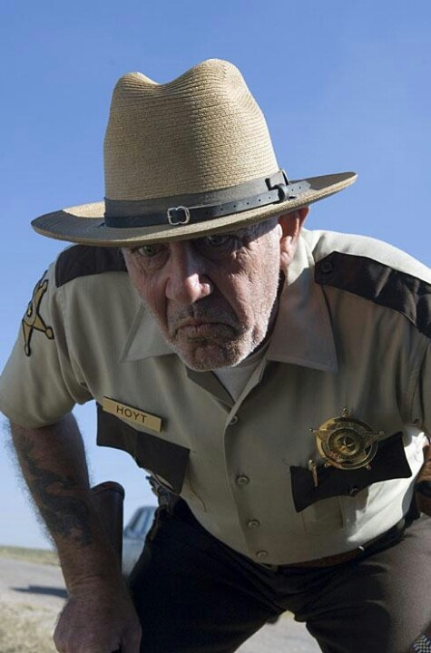 R Lee Ermey Movies Sheriff Hoyt (R. Lee E...