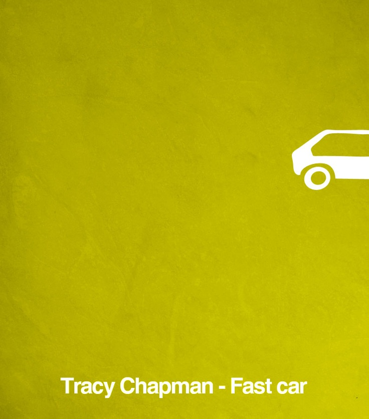 tracy chapman fast car interpretation 'fast car' is a song from tracy chapman's self-titled debut album,  tracy  chapman explained the meaning of the song in 1988, it's not really.