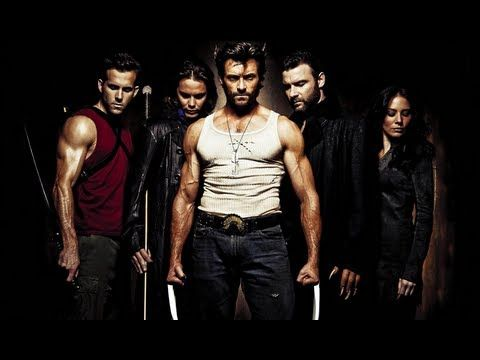 The Wolverine Full Movie 2013 - HD