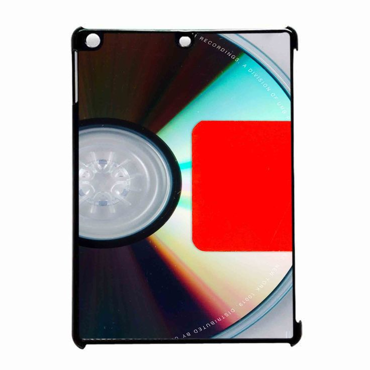 Kanye West Yeezus Cover Album iPad Air Case
