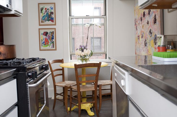 75 bank street 3k apartment for sale in west village for Manhattan west village apartments