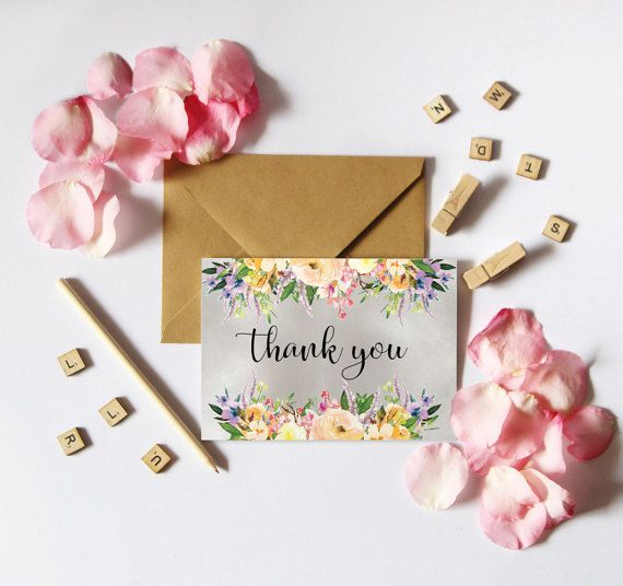 The 25+ best Thank you customers ideas on Pinterest Customer - post interview thank you letters