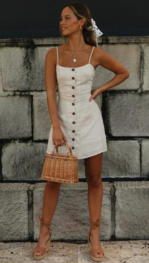 Stylnbo Rural Vacation Dress