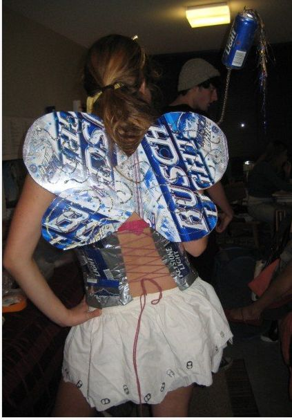 beer fairy-ing costume (pic chubby maybe?) - OCCASIONS AND HOLIDAYS
