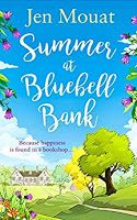 Shaz's Book Blog: Emma's Review: Summer at Bluebell Bank by Jen Moua...