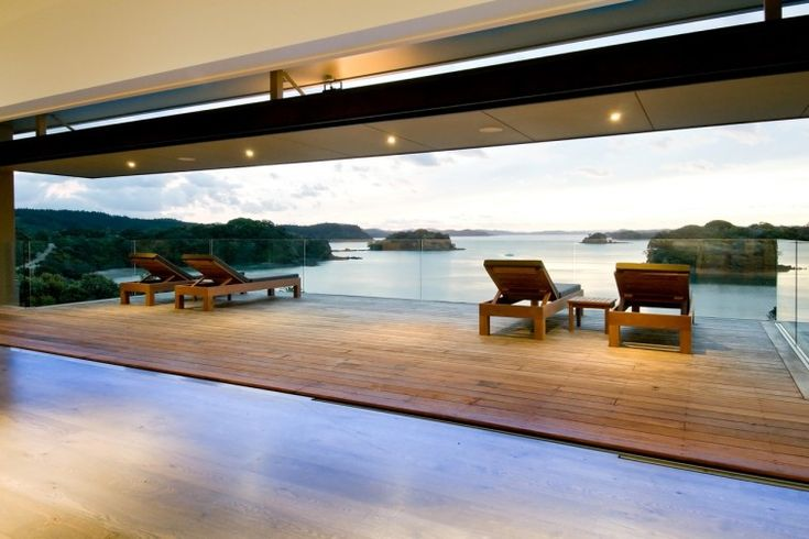 Bay of Islands Holiday Home, Huai Bay Retreat , Luxury Bay of Islands Accommodation