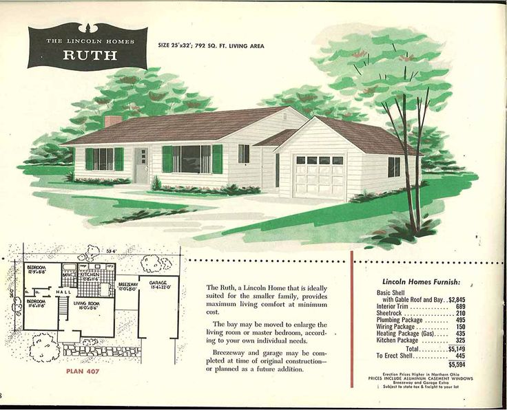 1000 images about mid century 1945 1970 modern ranch for 1970s ranch house plans