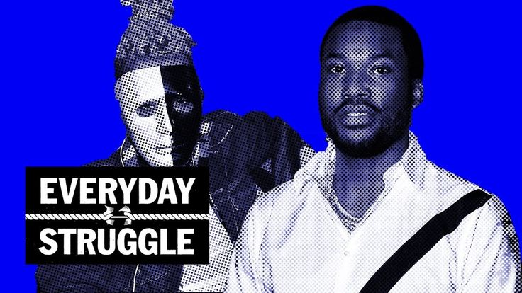 Migos Jumped XXXTentacion, Meek Mill Rally, Shump vs Dame | Everyday Struggle  ||  EVERYDAY STRUGGLE | Episode 236 On today's episode of #EverydayStruggle, super-producers A1 and Hitmaka aka Yung Berg join Joe Budden, DJ Akademiks, and Nade... https://www.youtube.com/watch?a&feature=youtu.be&utm_campaign=crowdfire&utm_content=crowdfire&utm_medium=social&utm_source=pinterest&v=tZI0VxMfT2g