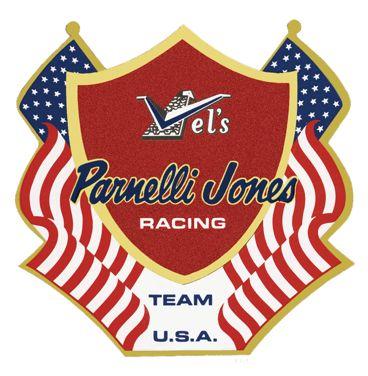 Vel's Parnelli Jones Racing