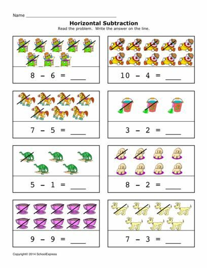 Best Horizontal Addition Images On   Math Addition
