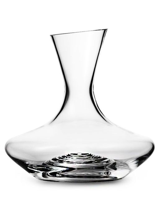 Zwiesel 1872 Hand-made Glass Pollux Red Wine Decanter ONLY $100