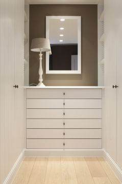 Built In Chest Drawers #winC