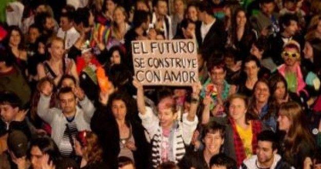 L'Uruguay veut être une destination pour la célébration de mariages homosexuels