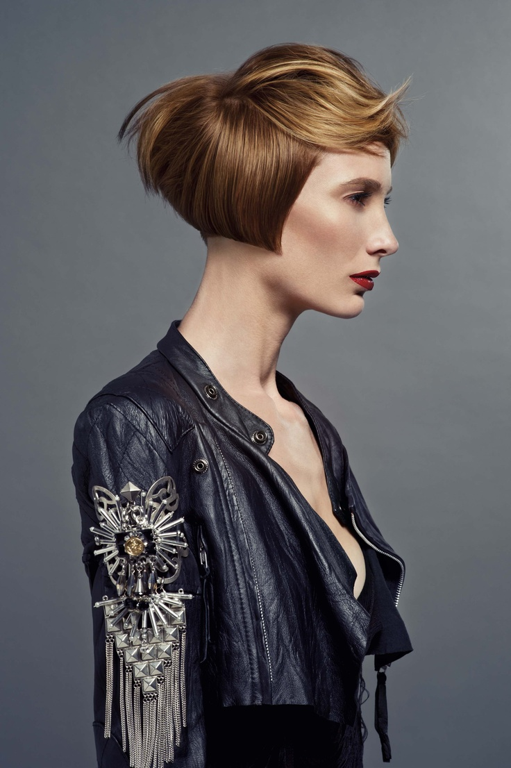 Fashion hairstyles 2015 - Short Hairstyle Pin It By Carden