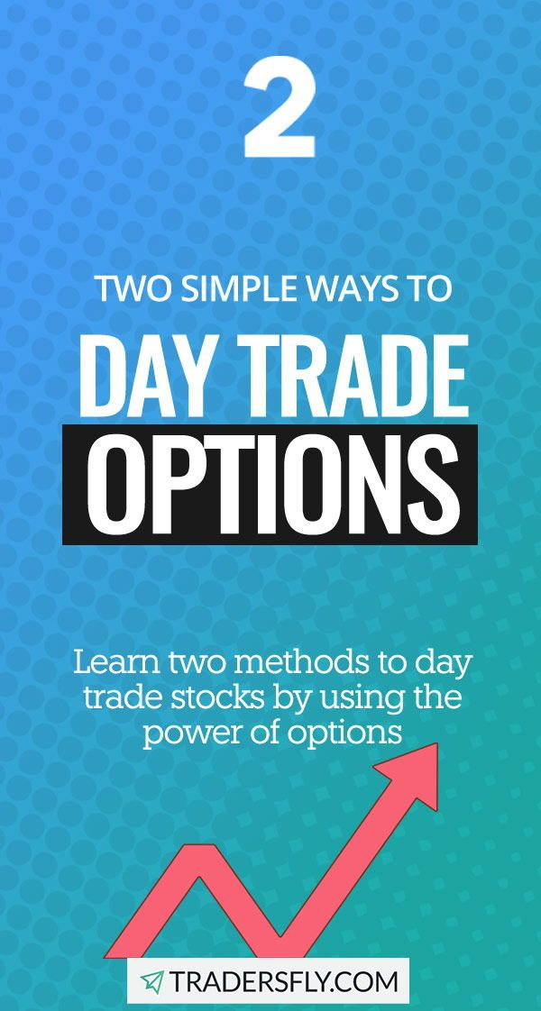 2 Ways To Day Trade Options Short Vs Long Term Ep 41 Options