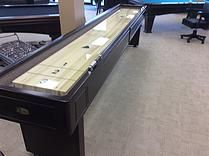 Shuffleboard tables for sale, shuffleboards for sale, 22 foot shuffleboard, 16 foot shuffleboard, 14 foot shuffleboard