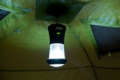 Coleman mini led #camping #battery #lantern / torch - two lights in one! ,  View more on the LINK: 	http://www.zeppy.io/product/gb/2/262094742988/